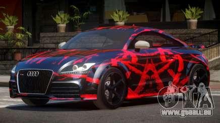 Audi TT R-Tuning PJ1 pour GTA 4