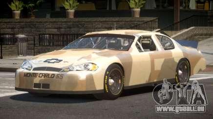 Chevrolet Monte Carlo RS R-Tuning PJ1 pour GTA 4