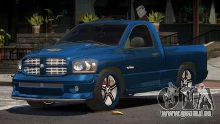 Dodge Ram ST pour GTA 4
