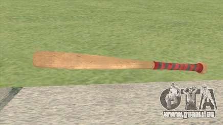 Harley Quinn Baseball Bat HD für GTA San Andreas