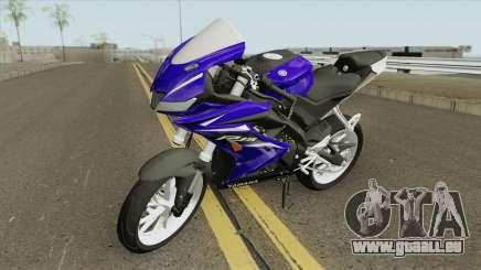 Yamaha YUK R15 V3 pour GTA San Andreas
