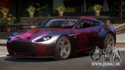 Aston Martin Zagato SR PJ3 für GTA 4