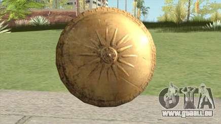 Shield (Assassins Creed Origins) für GTA San Andreas