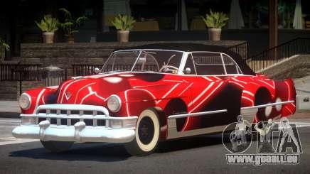 Cadillac Series 62 V1.0 PJ2 pour GTA 4