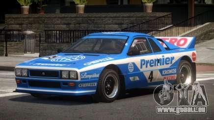Lampadati Mesos Rallye PJ4 pour GTA 4