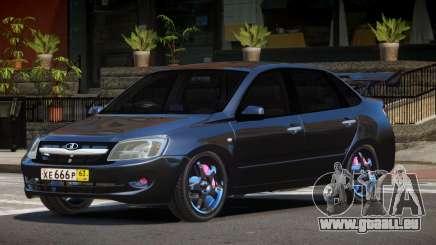 Lada Granta L-Tuned pour GTA 4