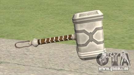 Mjolnir pour GTA San Andreas