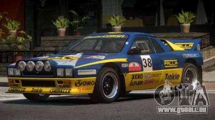 Lampadati Mesos Rallye PJ3 pour GTA 4