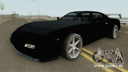 ZR-350 (RX7 Style) für GTA San Andreas