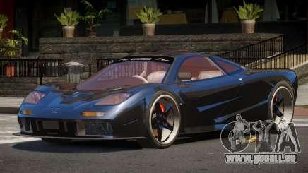Mc Laren F1 R-Tuned pour GTA 4