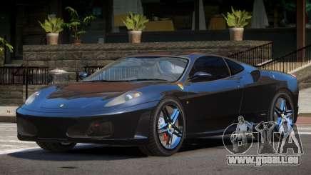 Ferrari F430 SR für GTA 4