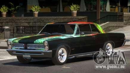 Pontiac GTO LT V1.0 PJ3 für GTA 4
