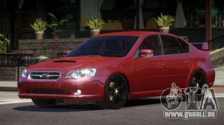 Subaru Legacy RS pour GTA 4