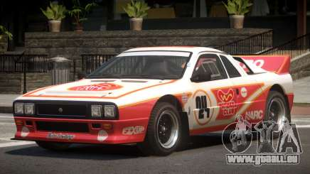 Lampadati Mesos Rallye PJ6 pour GTA 4