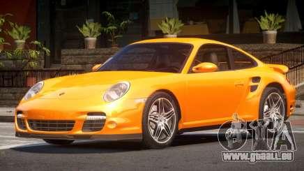 Porsche 911 Turbo S-Tuned pour GTA 4
