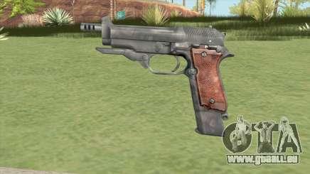 Beretta M93R pour GTA San Andreas