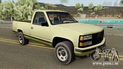 Chevrolet Silverado (454 SS) V1 für GTA San Andreas