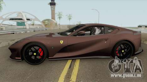 Ferrari 812 Superfast pour GTA San Andreas