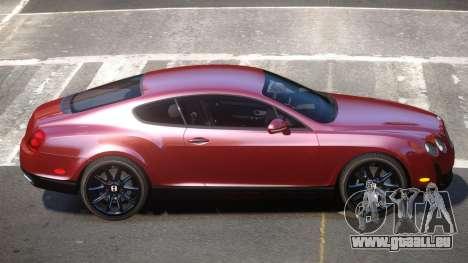 Bentley Continental RT pour GTA 4