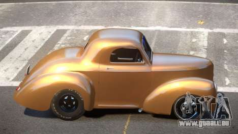 Willys Coupe 441 pour GTA 4