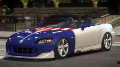 Honda S2000 SR PJ3 pour GTA 4