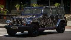 Jeep Wrangler LT PJ6