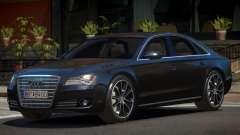 Audi A8 SE