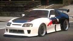 Toyota Supra SR PJ1 pour GTA 4