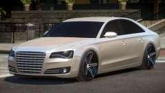 Audi A8 G-Style