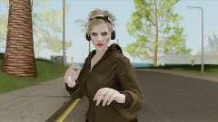 Random Female Skin V2 (GTA Online) pour GTA San Andreas