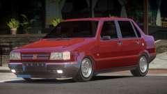 Fiat Duna V1.0 für GTA 4