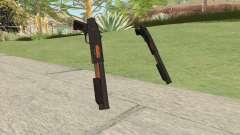 Sawed-Off Shotgun GTA V (Orange)
