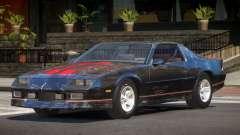 Chevrolet Camaro IR PJ4 pour GTA 4