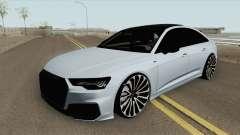 Audi A6 C8 (S-Line)