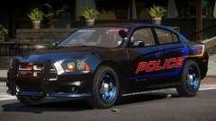 Dodge Charger JBR Police