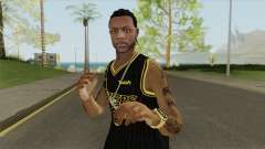 Random Male Skin V13 (GTA Online) pour GTA San Andreas