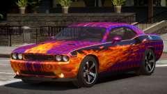 Dodge Challenger GT 392 PJ6