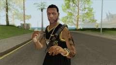 Random Male Skin V14 (GTA Online) pour GTA San Andreas