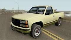 Chevrolet Silverado (454 SS) V1
