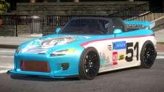 Honda S2000 D-Style PJ5 pour GTA 4