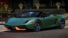 Lamborghini Gallardo CDI für GTA 4