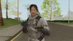 Norman Reedus (Death Stranding) pour GTA San Andreas