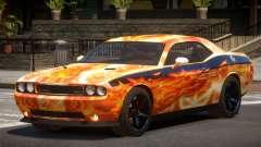 Dodge Challenger GT 392 PJ5