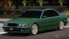 BMW 740I LS pour GTA 4