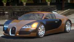Bugatti Veyron 16.4 RT