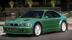 BMW E46 M3 R-Tuning