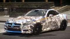 Mercedes SLK55 RG38 PJ1
