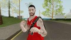 Random Male Skin V16 (GTA Online) pour GTA San Andreas