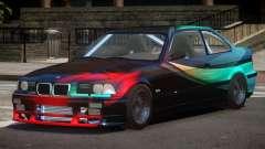 BMW M3 E36 R-Tuned PJ5