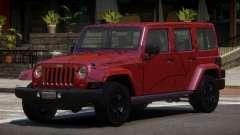 Jeep Wrangler LT PJ5